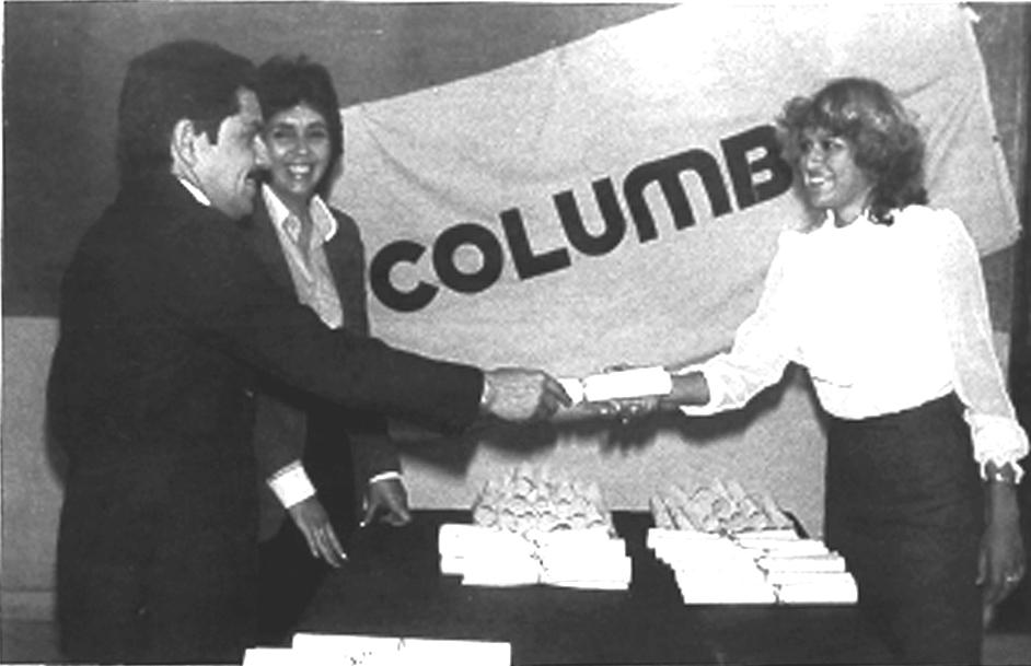 Mensaje  por el septuagésimo segundo aniversario de la Universidad Columbia del Paraguay